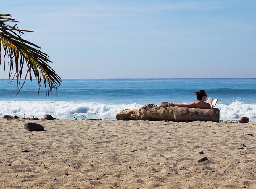 M xico lindo y querido playa ticla michoac n for En zacatecas hay playa