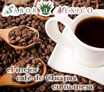 Sample Banner Home 2 Café Sabor a México