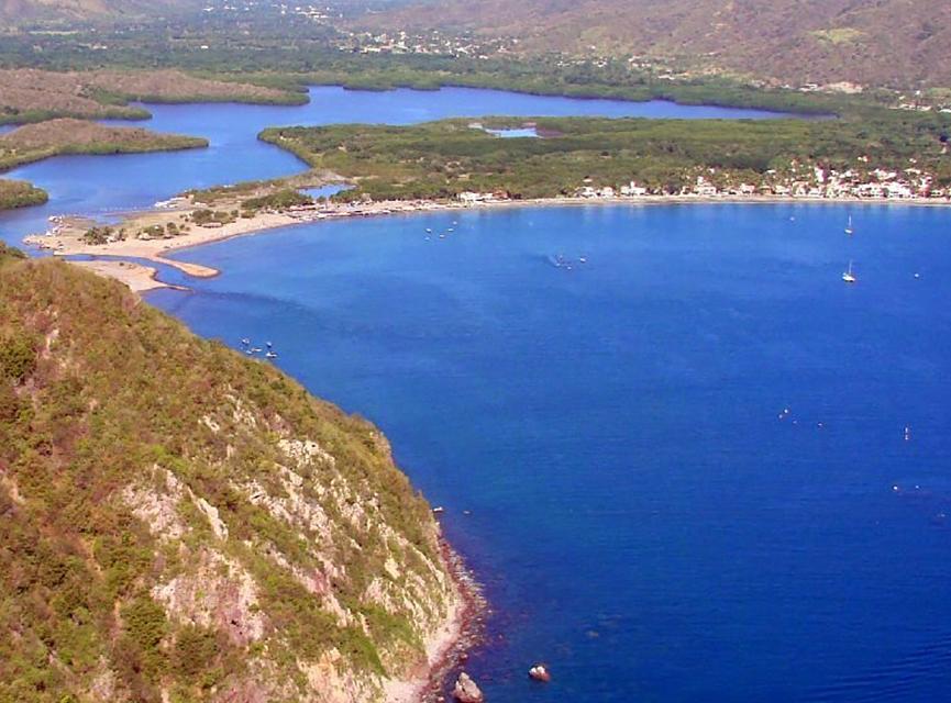 Juluapan, de las mejores playas de Colima